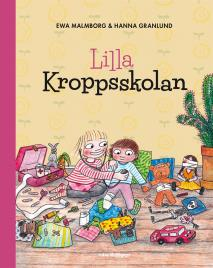 Cover for Lilla kroppsskolan
