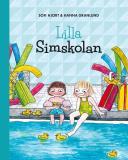 Omslagsbild för Lilla simskolan