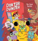 Cover for Doktor Dunder