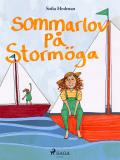 Omslagsbild för Sommarlov på Stormöga