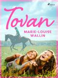 Cover for Tovan