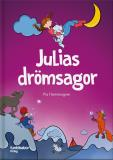 Cover for Julias drömsagor