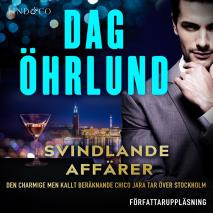 Cover for Svindlande affärer