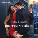 Cover for Drottning sökes
