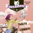 Cover for Täältä tullaan, lemmikit! Pet Agents 1