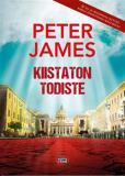 Cover for Kiistaton todiste