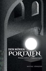 Cover for Den mörka portalen