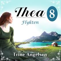 Cover for Flykten: En släkthistoria
