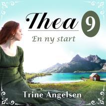 Cover for En ny start: En släkthistoria