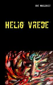 Cover for Helig vrede