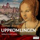 Cover for Uppkomlingen
