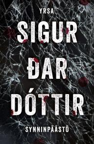 Cover for Synninpäästö
