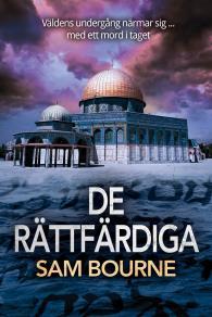 Cover for De rättfärdiga