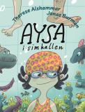 Cover for Aysa i simhallen