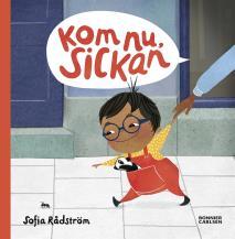 Cover for Kom nu, Sickan
