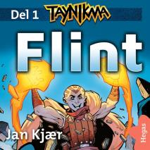 Cover for Flint
