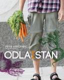 Cover for Odla i stan