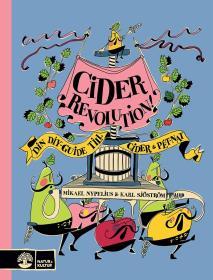 Cover for Ciderrevolution! pdf