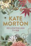 Cover for Kellontekijän tytär