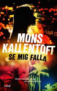 Cover for Se mig falla