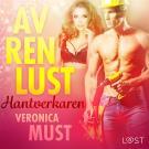Cover for Av ren lust: Hantverkaren