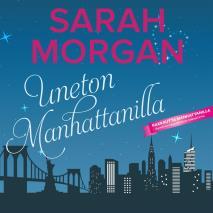 Cover for Uneton Manhattanilla