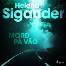 Cover for Mord på väg