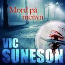 Cover for Mord på menyn