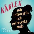 Cover for Kärlek: när introverta och extroverta möts