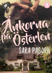Cover for Änkorna på Österlen