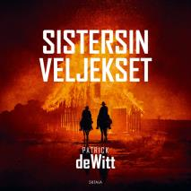 Cover for Sistersin veljekset