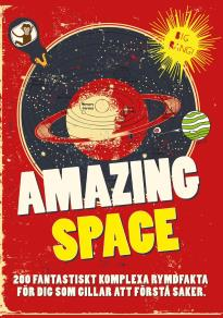 Cover for Amazing Space