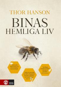Cover for Binas hemliga liv