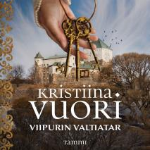 Cover for Viipurin valtiatar