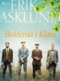 Cover for Bröderna i Klara