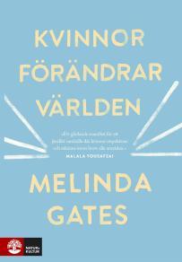 Cover for Kvinnor förändrar världen