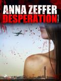 Cover for Desperation