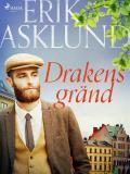 Cover for Drakens gränd