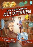 Cover for Den försvunna guldfisken
