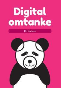 Cover for Digital omtanke