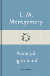 Cover for Anne på egen hand