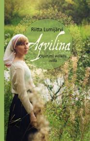 Cover for Aqvilina: Orpotyttö vierailla ovilla