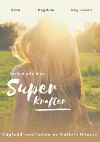 Cover for Använd alla dina superkrafter