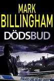 Cover for Dödsbud