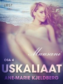 Cover for Uskaliaat 4: Muusani