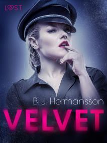 Cover for Velvet – eroottinen novelli