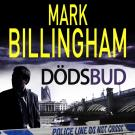 Cover for Dödsbud