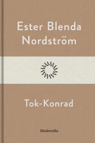 Cover for Tok-Konrad