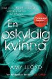 Cover for En oskyldig kvinna