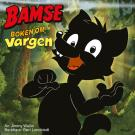 Cover for Bamse - Boken om Vargen